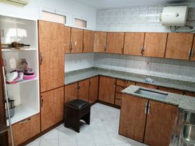 Aluminum Kitchens