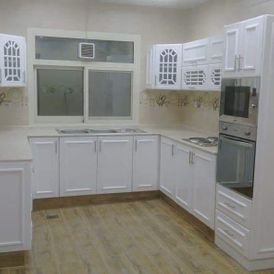 Kitchens & Furnishings