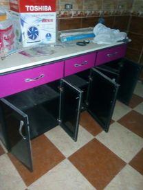 مطبخ المونتال جديد غير مستعمل للبيع...