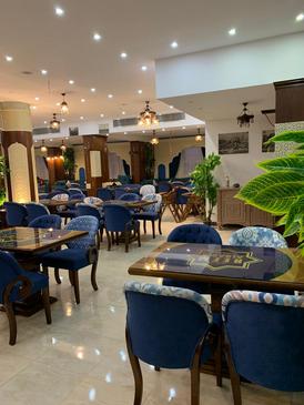 مطعم ريم البادية لأشهى الأكلات