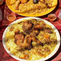 مطعم غوزي للأكلات الشعبية