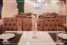 مطعم  وكافيه كامل التشطيب والتجهيزات للتنازل في قنا...
