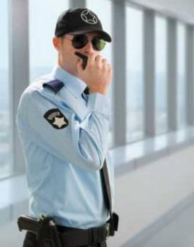 مطلوب أفراد أمن في دبي