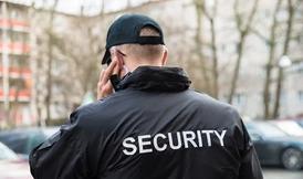 مطلوب أفراد الأمن