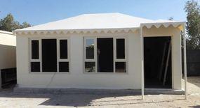 مطلوب خيمة 6*4 مستعملة نظام فك وتركيب كما بالصورة