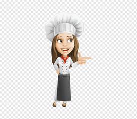 مطلوب سيدة تجيد الطبخ