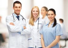 An internal and general doctor is required