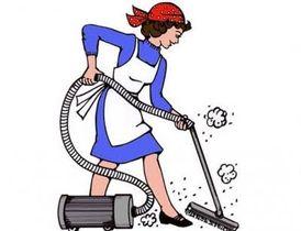 مطلوب عاملة منزلية للأقامة مع سيدة مسنة