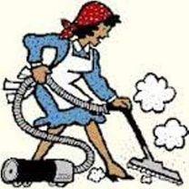 عاملة نظافة منزلية لأعمال النظافة ورعاية الاطفال ومسنين ترغب بالعمل...