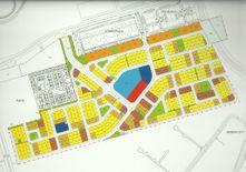 مطلوب لشراء ارض سكنية المريف خليفة ا بمساحات مختلفة