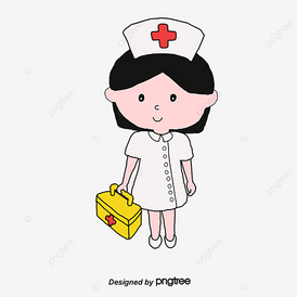 مطلوب ممرضة عربية