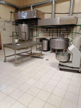 فرصة عظيمة للمشاركة في مصنع ألبان واجبان في الإمارات
