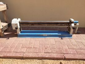 Very light use equipment for sale