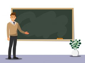 معلمة تربية خاصة