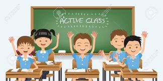 معلمة عربية لصعوبات التعلم