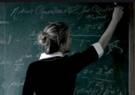 معلمة فيزياء خبرة