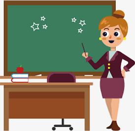 Teacher for all subjects 7