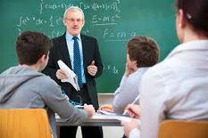 معلم رياضيات خبرة