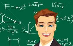 معلم فيزياء وكيمياء