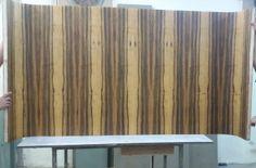 Tagged Piston Veneer Wood Veneer