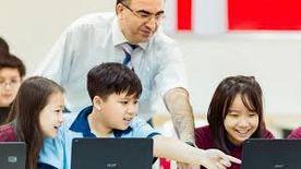 معلم لاعطاء الدروس الخصوصية