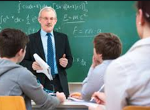 معلم   لتدريس أل science