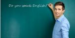 معلم لغه انجليزيه