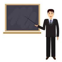معلم متخصص في متابعة التعليم