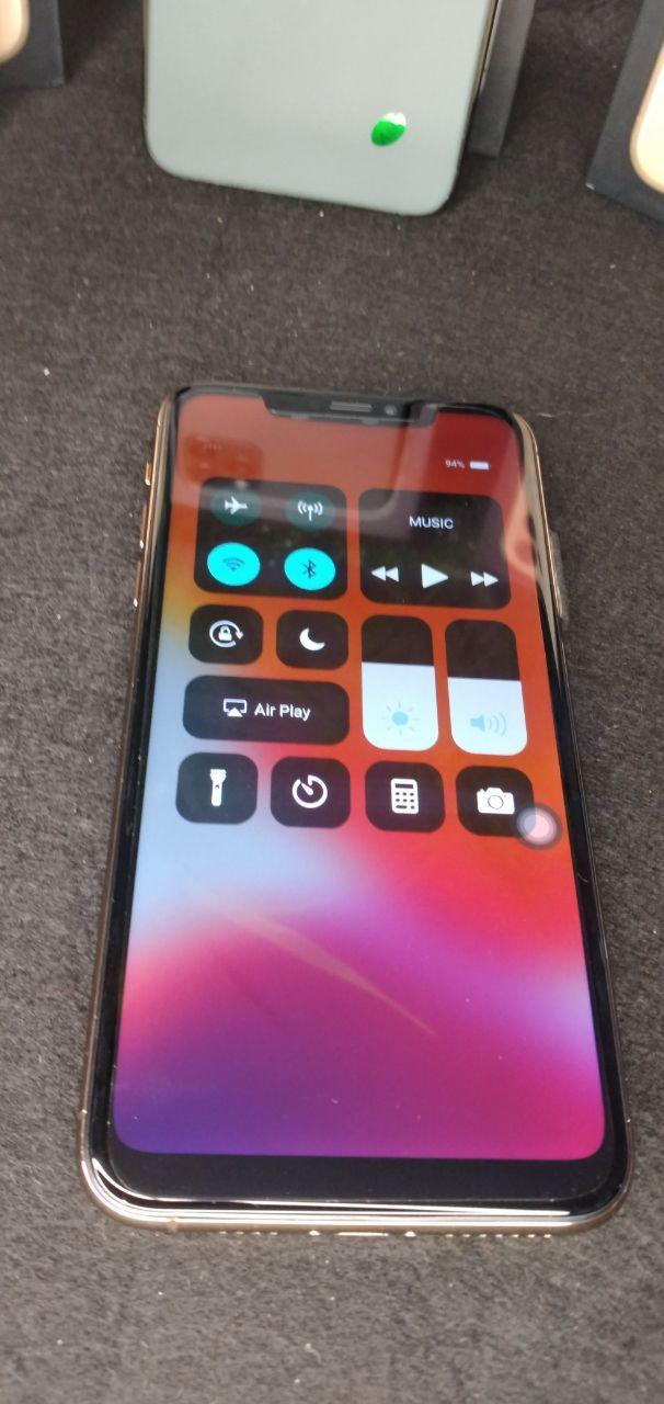 للبيع تليفون I phone 11 pro max