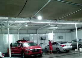 مغسلة سيارات في الشارقة للبيع