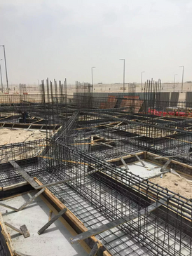 General contracting and structural building