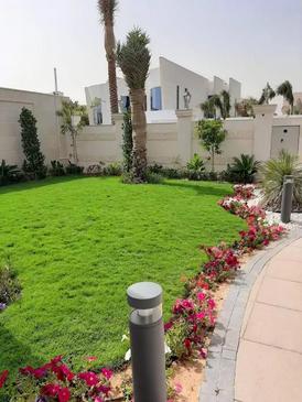 Dubai Gardens Contractor