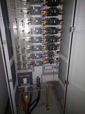 مقاول كهرباء تأسيس وتمديد