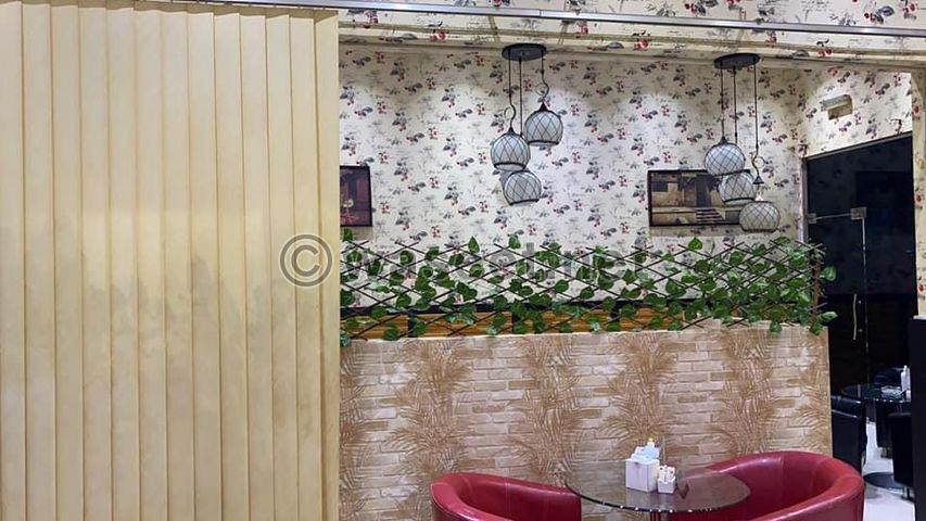 مقهي للبيع في عجمان 1