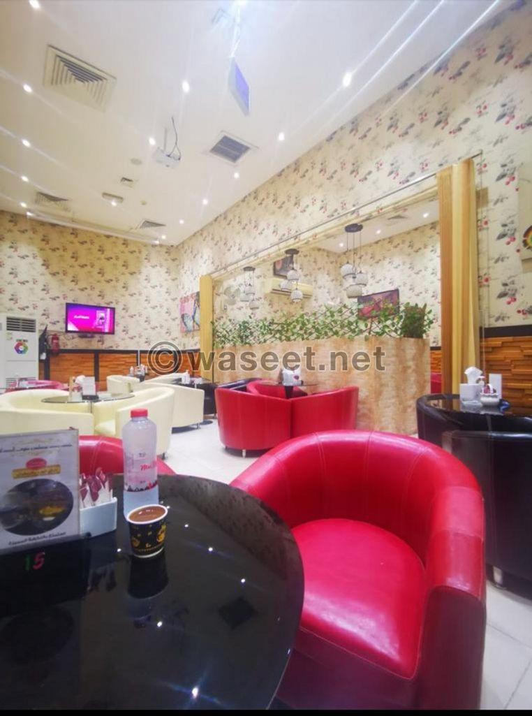 مقهي للبيع في عجمان 3