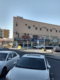 مكاتب إدارية للايجار