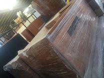 مكاتب زجاجية وخشبية للبيع