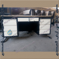 مكاتب صاج معدني 7 درج