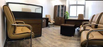 مكاتب فخمه للايجار في الخالديه ابو ظبي