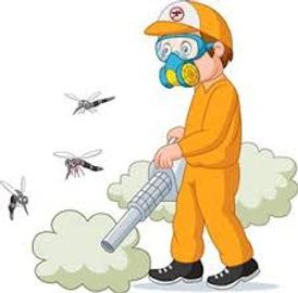 مكافحة حشرات وقوارض