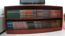 Library of Household Value Books for Sale