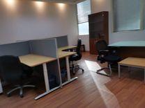 مكتب مفروش و جاهز للإستخدام في حي العليا...