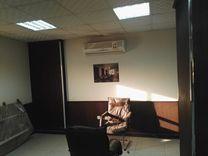 مكتب 130م ميزان للايجار بالكعكية