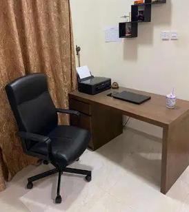 مكتب وكرسي ايكيا بسعر معقول 13