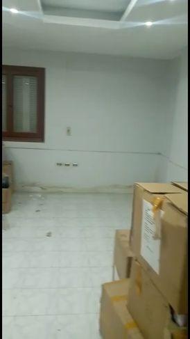 مكتب 120م للايجار بالمنطقة السادسة مدينة نصر