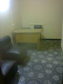 مكتب 20 م ، غرفه و صاله للايجار