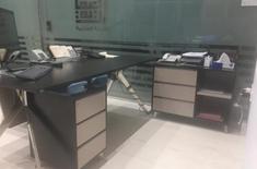 مكتب 3 قطع للبيع