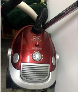 مكنسة دايو 2000 للبيع
