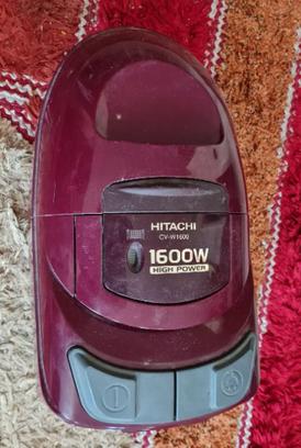 Hitachi vacuum cleaner for sale