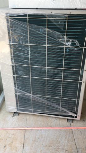 New and used air conditioners